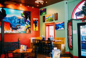 great dining and beer in the Buena Vista valley